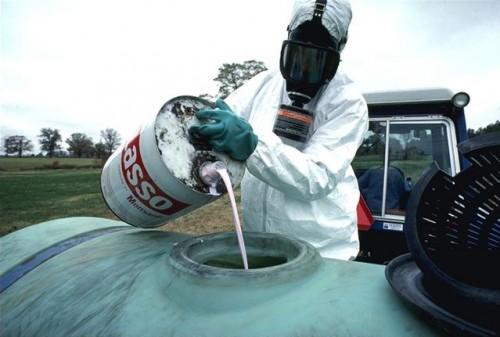 pesticide, environnement, santé, parkinson,