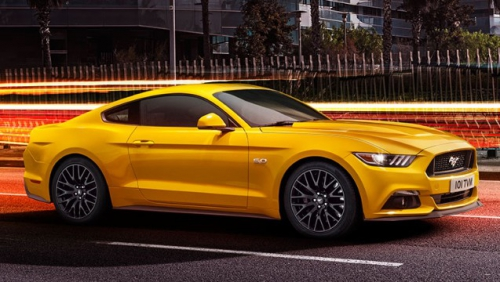 ford, mustang, luxe, prix