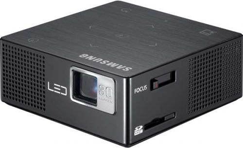 video projecteur, samsung, probleme, image