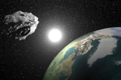 asteroide, geocroiseur, caucase, russe, infos